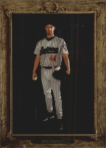 Photo of 2007 Topps Turkey Red Chrome #122 Roy Oswalt
