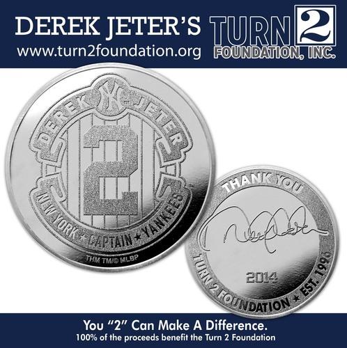 Derek Jeter Final Season