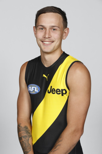 Photo of 2021 Player Issued Dreamtime Guernsey - Rhyan Mansell #31