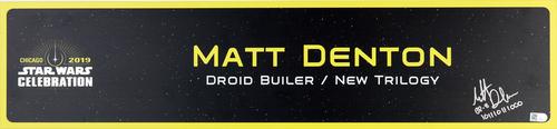 Matt Denton 26