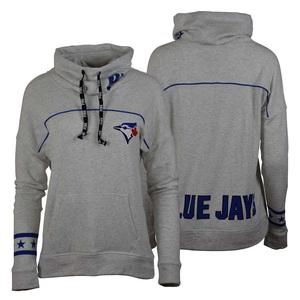 Blue Secret Shop Jays Fleece By Pink® Women's Pullover Neck Victoria Cowl eaebfdcabc Team Irvin Vs Team Carter Live Online Pro Bowl Streaming 2019