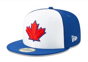 Toronto Blue Jays 2019 Authentic Collection Batting Practice Cap by New Era
