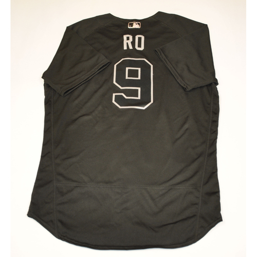 "Photo of Josh ""RO"" Rojas Diamondbacks 2019 Game-Used Players' Weekend Jersey"