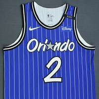 Jarell Martin - Orlando Magic - Game-Worn Classic Edition 1994-98 Alternate Road Jersey - 2018-19 Season