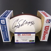 NFL - Lions Cory Schlesinger Signed Panel Ball