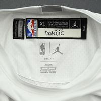 Luka Doncic - 2020 NBA All-Star - Team LeBron - Warm-up and Game-Worn Shooting Shirt