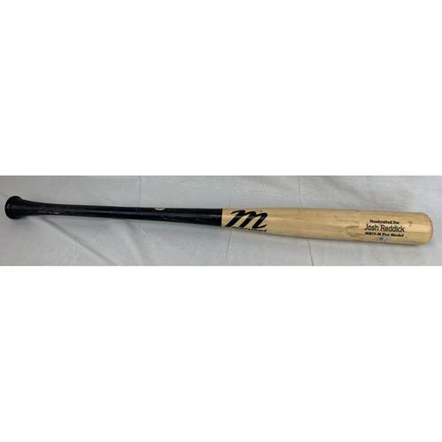 Photo of Josh Reddick Game-Used World Series Bat