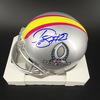NFL - Lions Darrius Slay Signed Pro Bowl 2019 Mini Helmet