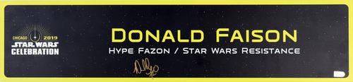 Donald Faison 26