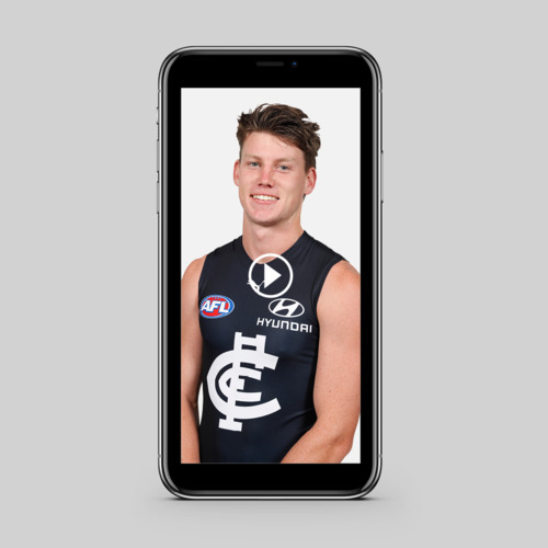 Photo of Personalised Video Message - Sam Walsh