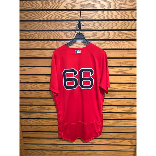 Photo of Bobby Poyner Team Issued 2018 Home Alternate Jersey