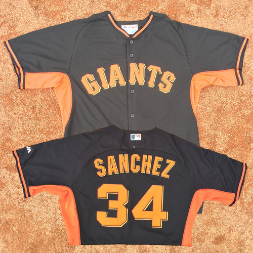 another chance a5876 71654 MLB Auctions | San Francisco Giants - 2016 Game-Used Batting ...