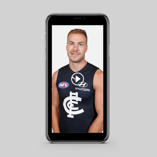 Photo of Personalised Video Message - Harry McKay