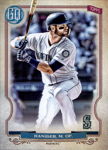 Photo of 2020 Topps Gypsy Queen #64 Mitch Haniger