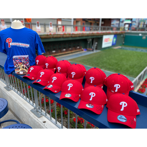 Photo of 2020 Phillies Pitching Staff Bundle