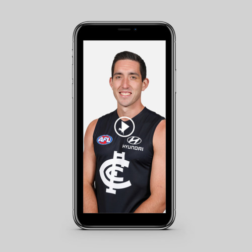 Photo of Personalised Video Message - Jacob Weitering