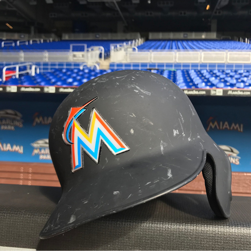 Team-Issued Helmet: Brad Ziegler