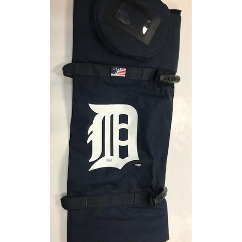 Photo of 2016 Team-Issued Bat Bag