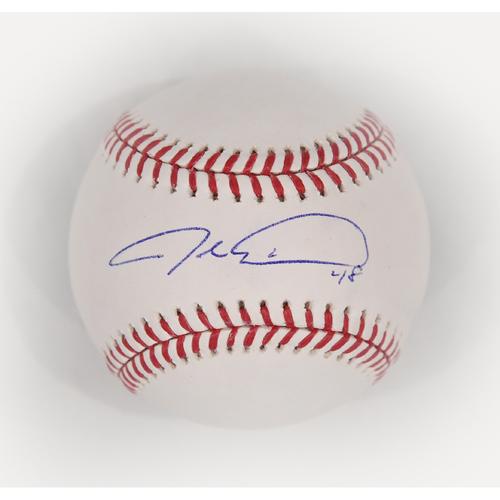 Amazin' Auction: Pitchers Package