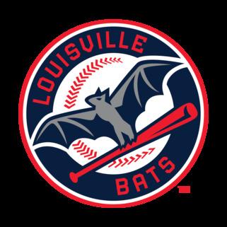 Lousiville Bats Logo