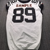 London Games - Bengals Drew Sample Signed Game Issued Jersey 44 (10/27/19)