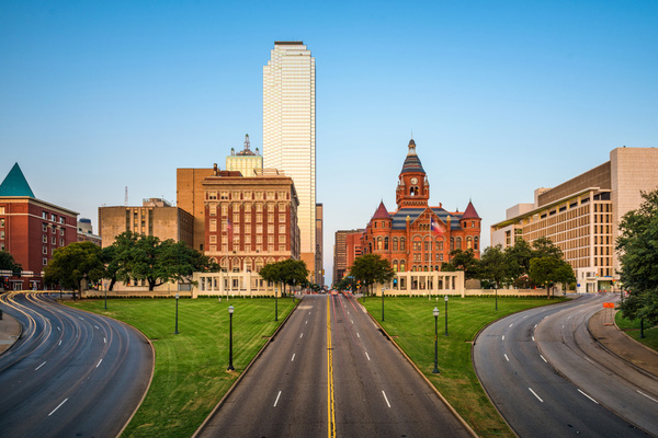 Clickable image to visit Historic Downtown Dallas