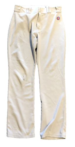 Photo of Anthony Rizzo Team-Issued Pants -- Size 38-47-33.5 -- 2019 Season