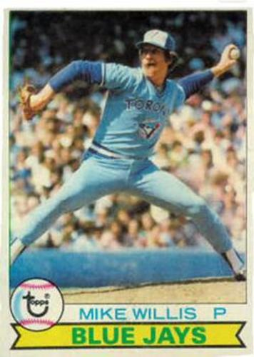 Photo of 1979 Topps #688 Mike Willis