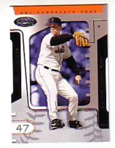 Photo of 2003 Hot Prospects #14 Tom Glavine