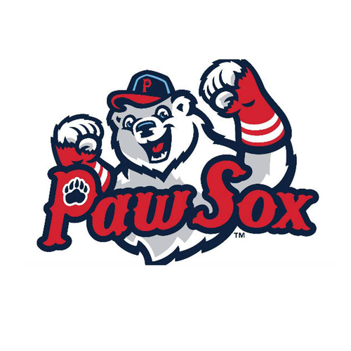 UMPS CARE AUCTION: Pawtucket Red Sox (AAA) First Pitch plus Tickets for 2 with On-Field Photo