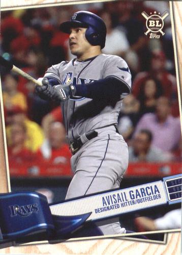 Photo of 2019 Topps Big League #221 Avisail Garcia