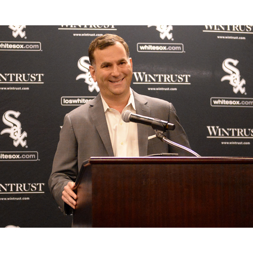 Photo of White Sox Talk: Dinner with General Manager Rick Hahn