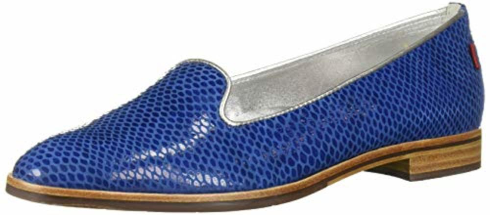 Photo of Marc Joseph New York Women's Leather Columbus Circle Loafer