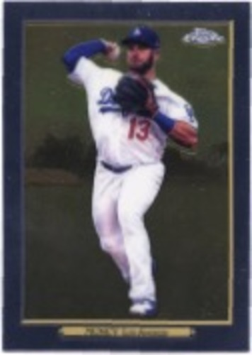 Photo of 2020 Topps Turkey Red '20 Chrome Series 2 #TRC75 Max Muncy