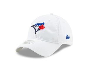 Toronto Blue Jays Women's Scatter Sleek Cap by New Era