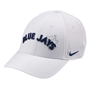 fa98302d Blue Jays Shop | L91 Reflective White Flex Cap by Nike