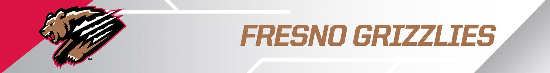 Fresno Grizzlies team banner