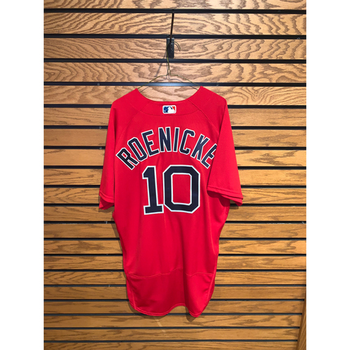 Ron Roenicke Team Issued 2020 Spring Training Jersey