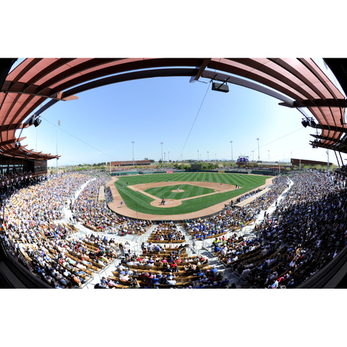 Making the Team: Trip for Two to Glendale, Arizona for Spring Training 2020