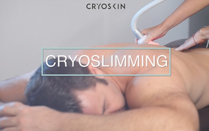 Cryo Studio Sarasota Cryoslimming (1 Session)