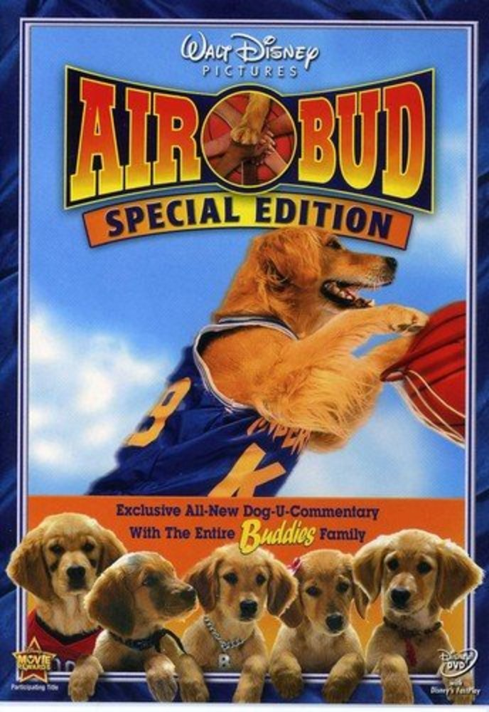 Photo of Air Bud (Special Edition DVD)