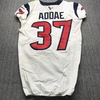 London Games - Texans Jahleel Addae Game Used Jersey (11/3/19) Size 40