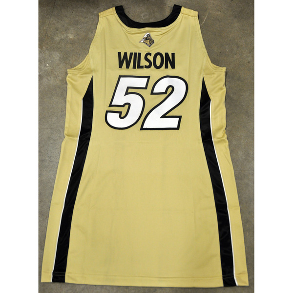 best loved ae944 a91e5 Purdue Sports Official Auctions | Gold Women's Basketball ...