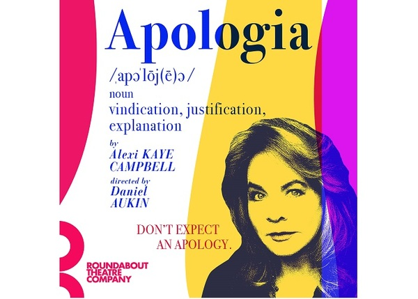 Click to view Apologia by Roundabout Theatre Company.