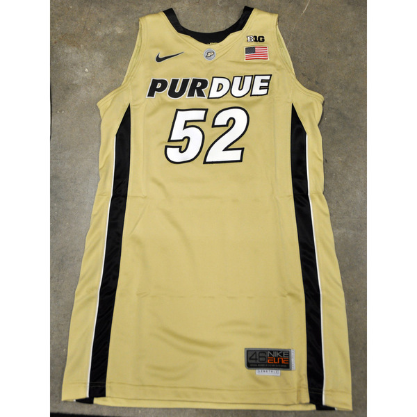 best loved 5700b 4b772 Purdue Sports Official Auctions | Gold Women's Basketball ...