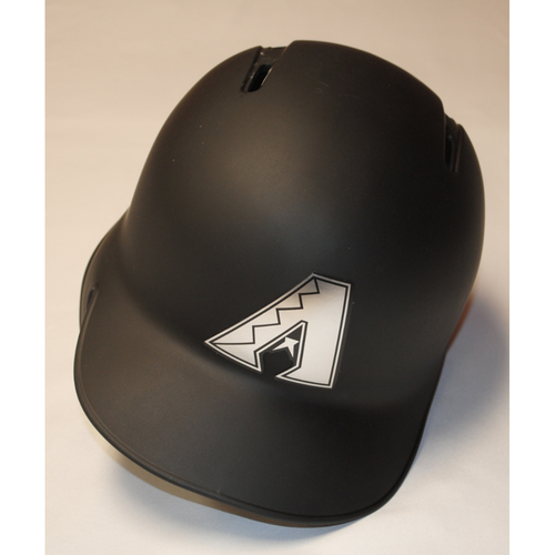 "Photo of Robbie ""BOB"" Ray Arizona Diamondbacks Game-Used 2019 Players' Weekend Helmet"