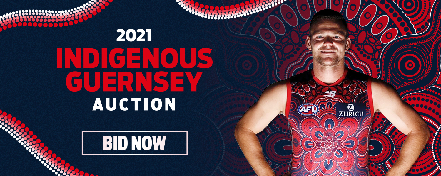 ANZAC Eve Guernsey Auction