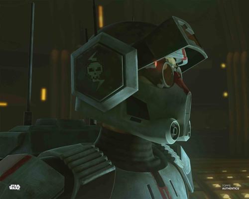 Bad Batch Clone Trooper Tech