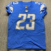 STS - Lions Desmond Trufant Game Used Jersey (11/15/20) Size 48