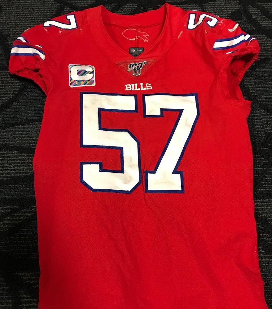 bills rush jersey